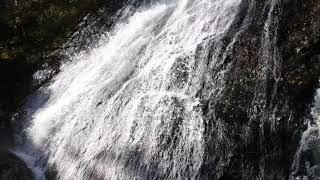 Сахалин. Водопад 9.
