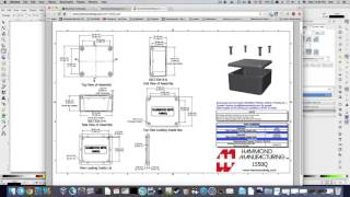 Designing Drilling Diagrams