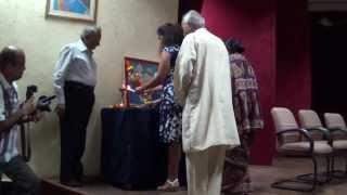 Dr  Anita Sengupta's Special Space Science Lecture