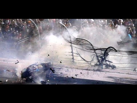 2015 Coke Zero 400 Uncensored Dale Jr Radio Austin Dillon Crash