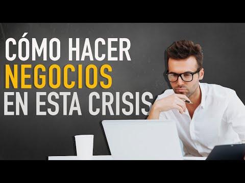 Cómo Invertir y Hacer Negocios en Esta Crisis - Bye Monday