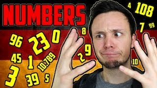 German Numbers | Learn German for Beginners | Lesson 4