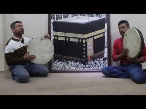 Hasan Küçük-Resullah'a Selam Olsun (offical video)