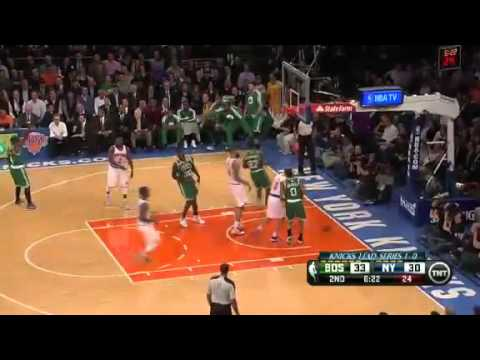 boston-celtics-vs-new-york-knicks---nba-playoffs-2013-game-2---full-highlights-4/23/13