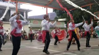 Jalisco, baile folklorico, LOS MACHETES
