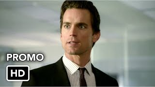 "White Collar 5x12 Promo ""Taking Stock"" (HD)"