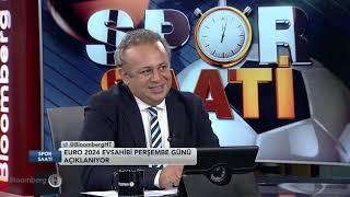 Spor Saati -  Fatih Kuşçu & Fatih Altaylı | Bölüm 2 | 24.09.2018