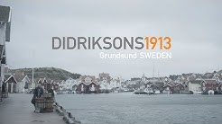 The Story of Didriksons 1913