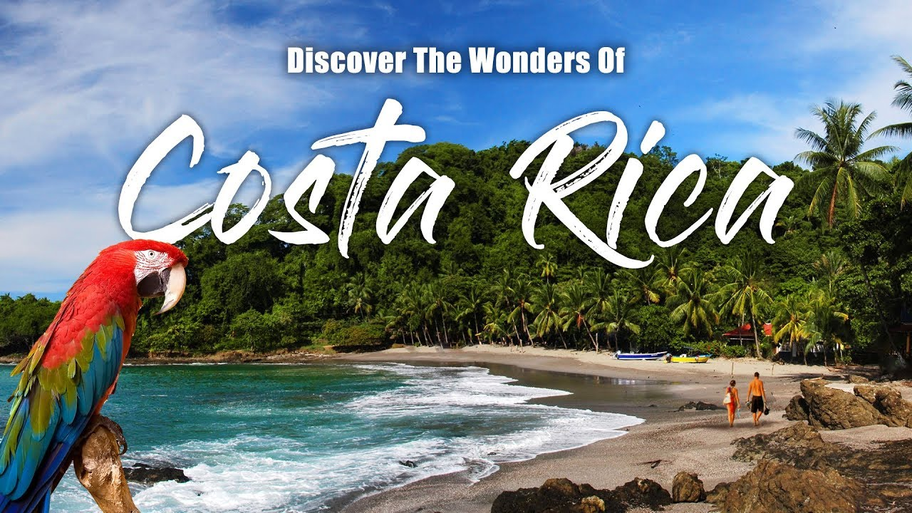 Costa Rica Vacations >> Costa Rica Vacation Packages The Best Vacations For 2019