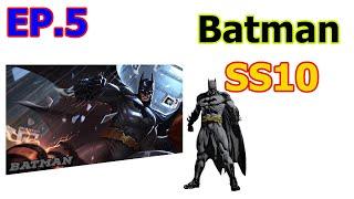 ROV Batman-ไหวหรือปล่าวในSS10 EP:5