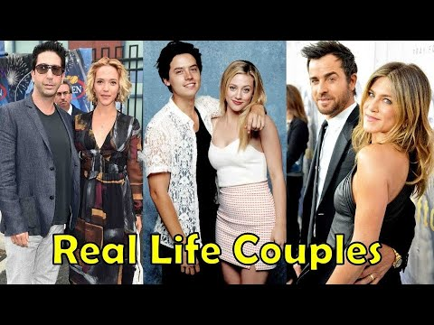 Real Life Couples of Friends