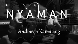 Download Lagu Andmesh - Nyaman (Karaoke Gitar Akustik)