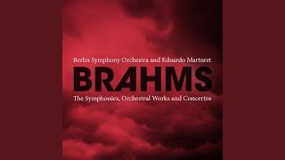 Academic Festival Overture in C Minor, Op. 80: Allegro - Maestoso - Animato - Maestoso