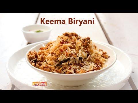 Keema Biryani  Ventuno Home Cooking