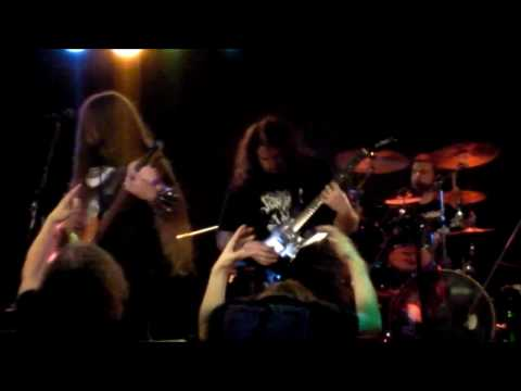 Drawn and Quartered - Live 2010-07-17 - 07