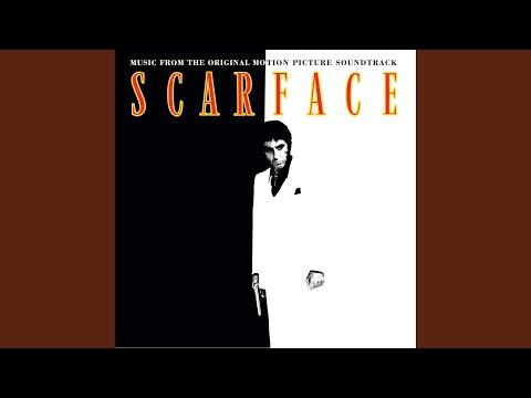 "Vamos A Bailar (From ""Scarface"" Soundtrack)"