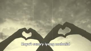 Noel Cabangon - Ang tangi kong Pag-ibig