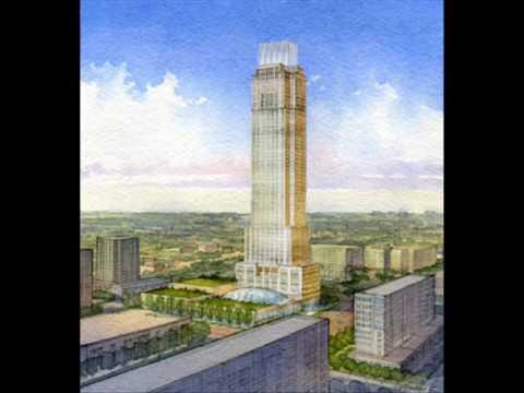 Astana- Ritz-Carlton Hotel and Residences