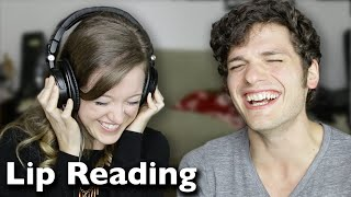 Baixar Lip Reading with Sarah