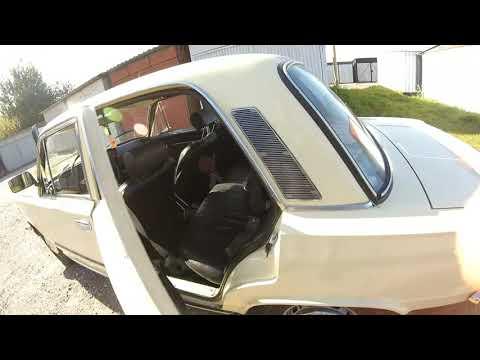 Duży Fiat FSO 125p MR75 1500