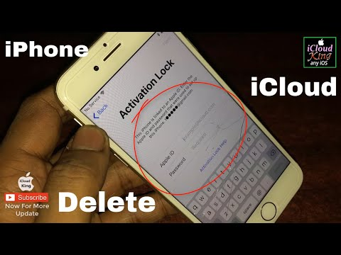 iCloud Unlock iPhone✔️ iCloud Activation Lock !!! 💯% Success Method✅🙀: This Video is 100% Tested Permanently Unlock & Remove iCloud Activation Account Unlock. It's unlock remove delete 100% Guaranteed How to Permanently unlock iCloud apple I'D, This Method Support All iOS Tested All iDevice = How to Remove iCloud Activation account iPhone iPad iPod = How to Permanently Bypass iCloud Activation Lock = How to Unlock removal or delete iCloud Unlock iCloud Activation lock without iCloud Apple ID. New Method Working 100% This video will show you how to unlock iCloud Activation screen of your iPhone using a best method,The iDevice used in this video is having iOS 11.0  Please Watching🎬  Video 🔄 https://youtu.be/CBarTNyNBII  [Special Offers For You New Year 2018 Sponsors] Buy low Price Original Apple Product  iPhone X-8-8 Plus-7-7 Plus-6 Plus-6s-6-SE-5s-5 Gold-Silver-Space-Gray: http://amzn.to/2B1p9Wv Fire TV Stick with Alexa Voice Remote https://amzn.to/2uC8tlv New Fire Full HD Tablet Kids 2018 Edition, https://amzn.to/2IlcfSa Samsung OR Sandisk Ultra Micro-SD 16/32/64/128/200/265/400-GB https://amzn.to/2pXdFvq https://amzn.to/2J8HiCc Smart Car Charger, Maxboost 4.8A/24W 2 USB https://amzn.to/2uC1Uzt Free $25 Earn Click Link Sign up For Payoneer, https://goo.gl/2muTJW https://goo.gl/qcJHVy  PLEASE COMMENT YOUR iPhone IMEI FOR CHANCE TO FREE UNLOCK !!! NO COST IT'S 100% FREE SERVICE , 1. = LIKE VIDEO ✔️ 2. = SUBSCRIBE ✔️ 3. = SHARE VIDEOS ✔️ 4. = COMMENT
