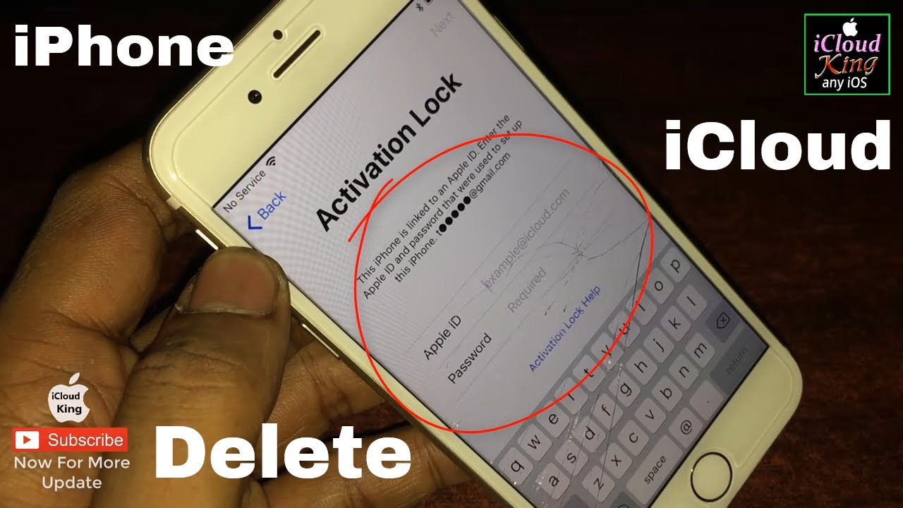 how to delete photos on iphone icloud unlock iphone icloud activation lock 18731