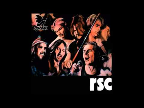 RSC — Kradniesz mi moją duszę