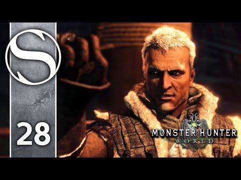 #28 A Colossal Task - Monster Hunter World - Monster Hunter World Gameplay