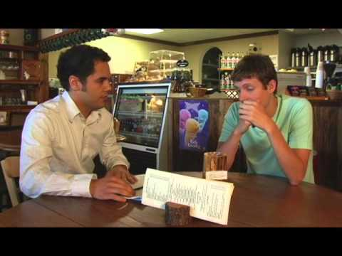 Transgression - a short film ~ Christian filmmaking video production columbus ohio ~