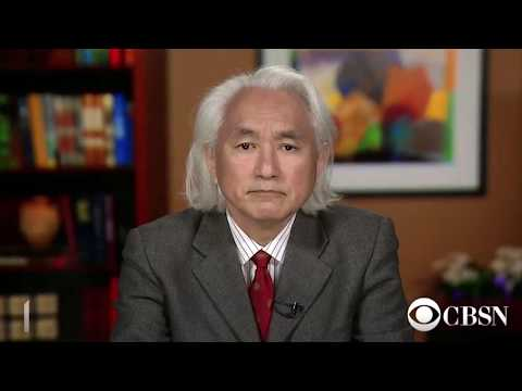 Michio Kaku - Mexico Earthquake
