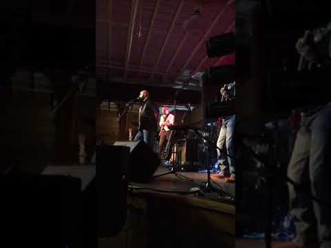 Travis Tritt (cover) Bible Belt by Avery Glenn Crabtree Live @Manchester Music Hall