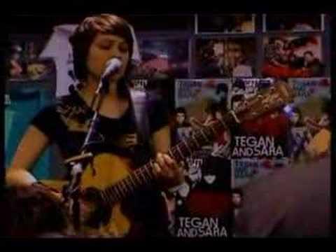 Tegan and Sara Take Me Anywhere