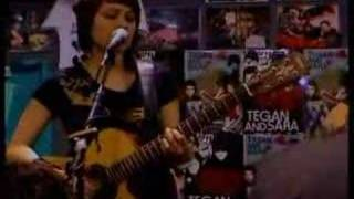 """Tegan and Sara """"Take Me Anywhere"""""""