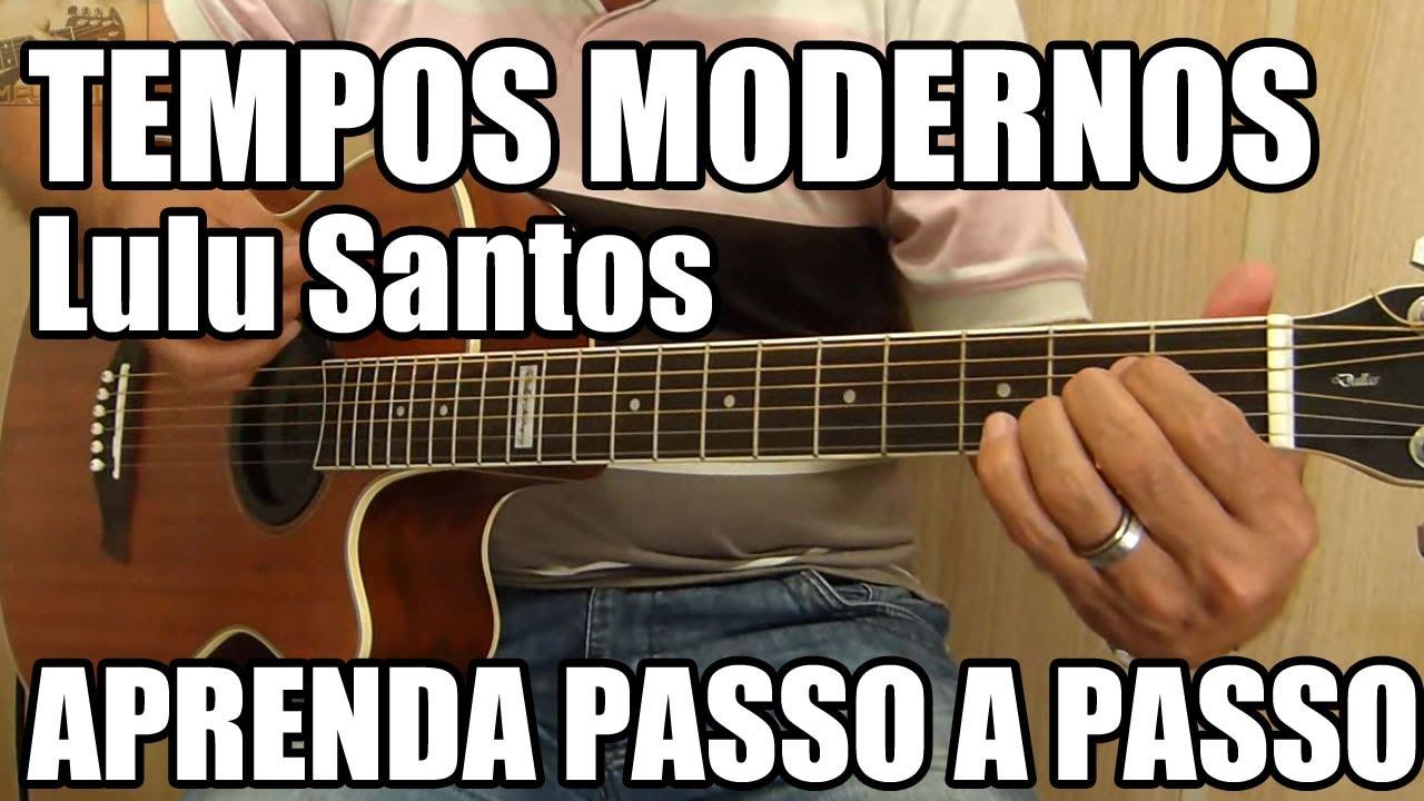 musica tempos modernos lulu santos mp3