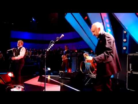 The Who -Seeker-2007-.flv