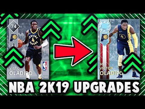 NBA 2K19 MyTEAM UPGRADES! #2 | PLAYERS WHOSE OVERALL WILL INCREASE!! *RATINGS PREDICTIONS*