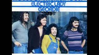 Watch Geordie Electric Lady video