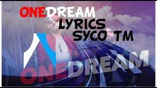 One Dream | Babbal Rai &  Preet  Hundal | Lyrics | Syco TM