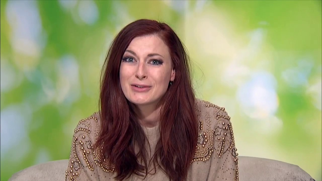 Rachel Reilly nude photos 2019
