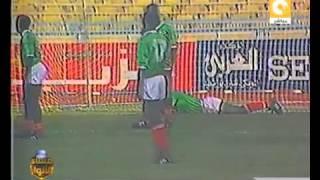 اهداف بطولة امم افريقيا 1986