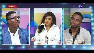 DISONS TOUT DU MARDI 27 NOVEMBRE 2018 - ÉQUINOXE TV