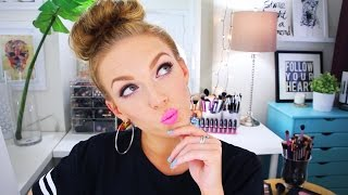 Bubblegum Kiss | Makeup Look Thumbnail