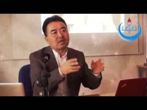 Dr Eset Solayman   Muhajirettiki Uyghur edebiyati