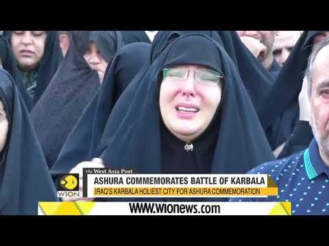 The West Asia Post: Shia Muslims observe Ashura worldwide