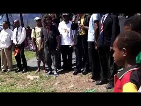 West Papua Celebration 2013  1