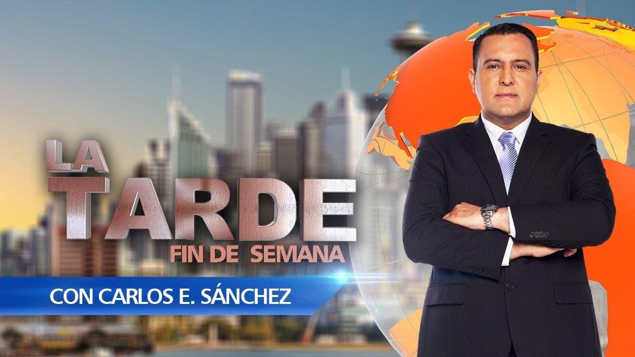 Download La Tarde de NTN24 / jueves 30 de enero de 2020
