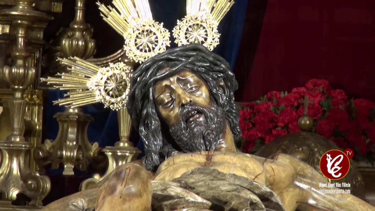 Besapi s del cristo del amor sevilla 2017 youtube - Socios del sevilla 2017 ...