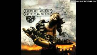 Front Line Assembly - Unleashed