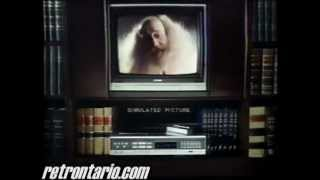 Fisher VCR 1984