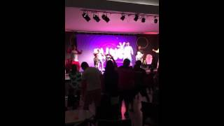 Holiday village Aliathon Easter 2016 New songs cuckoo move
